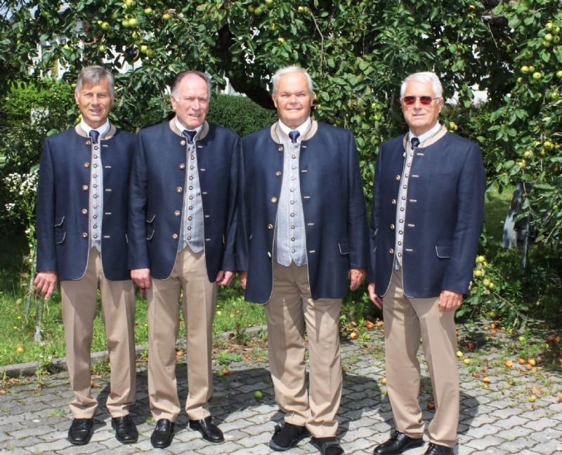 Männer Gesangsverein Velden