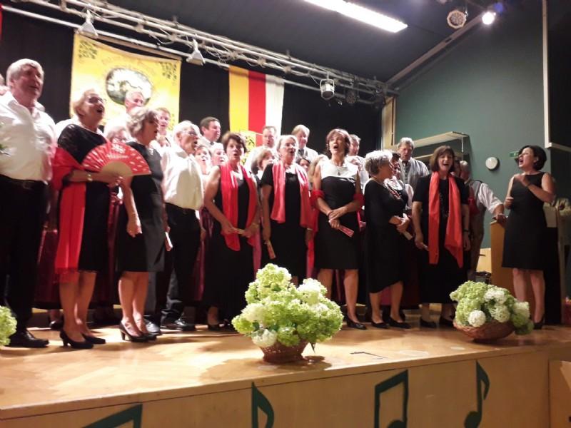 2019-07-26: Singen In Die Sommernacht, Kraig